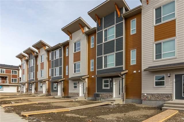 322 Harvest Hills Way NE, Calgary, AB T3K 2P3 (#C4300131) :: Calgary Homefinders