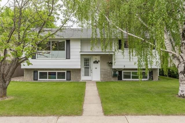 237 10 Avenue SW, High River, AB T1V 1A7 (#C4300177) :: Redline Real Estate Group Inc