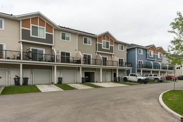 25 Stonehouse Crescent NW, High River, AB T1V 0G4 (#C4300186) :: Redline Real Estate Group Inc