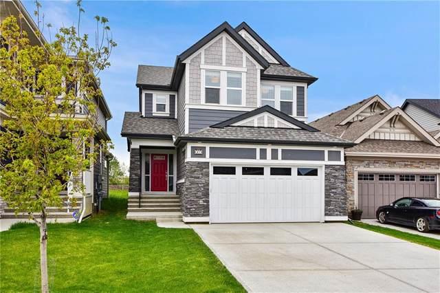 47 Legacy Glen Terrace SE, Calgary, AB T2X 3Y8 (#C4300202) :: Calgary Homefinders