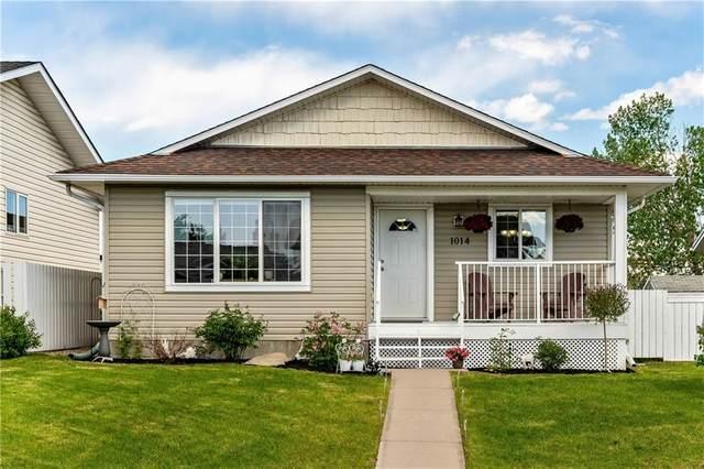 1014 17 Street SE, High River, AB T1V 1P9 (#C4300215) :: Redline Real Estate Group Inc
