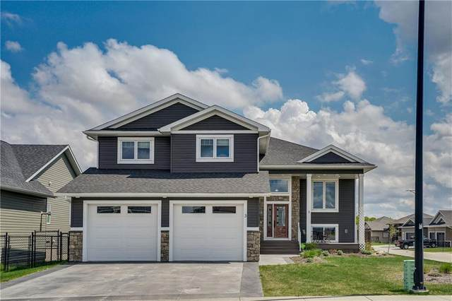 3 Erhart Close, Olds, AB T4H 0E1 (#C4300223) :: Redline Real Estate Group Inc