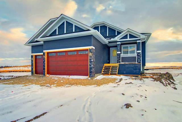 1411 Price Close, Carstairs, AB T0M 0N0 (#C4300235) :: Redline Real Estate Group Inc