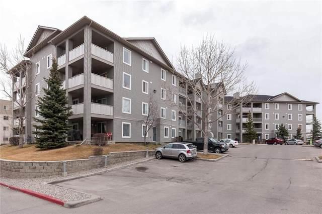 604 8 Street SW #4203, Airdrie, AB T4B 2W4 (#C4300236) :: Calgary Homefinders