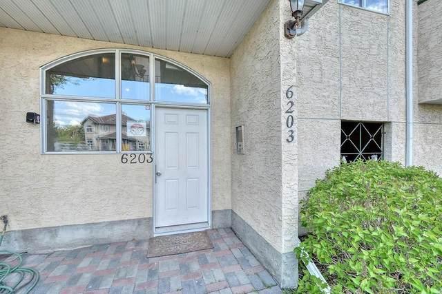 6203 Bowness Road NW #11, Calgary, AB T3B 0E2 (#C4300246) :: Calgary Homefinders