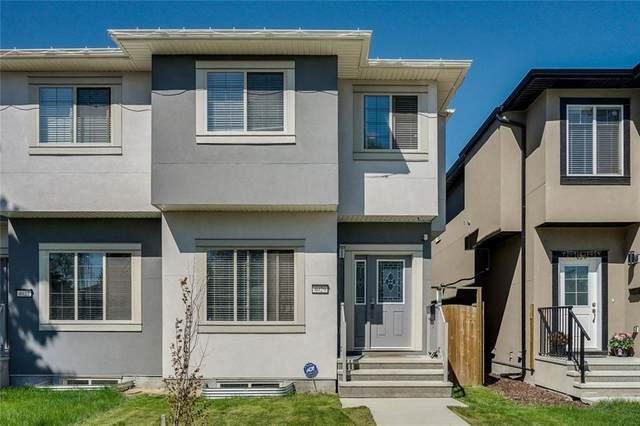 4029 79 Street NW, Calgary, AB T3B 2N9 (#C4300255) :: The Cliff Stevenson Group