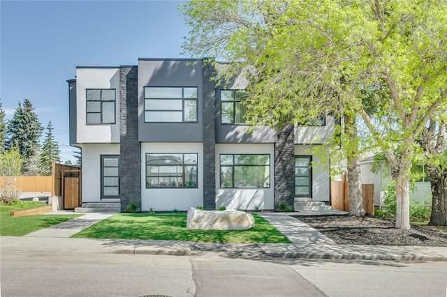 3306 28 Avenue SW, Calgary, AB T3E 0R8 (#C4300256) :: Redline Real Estate Group Inc