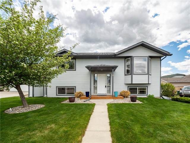 4 Strathford Place, Strathmore, AB T1P 1S4 (#C4300282) :: Calgary Homefinders