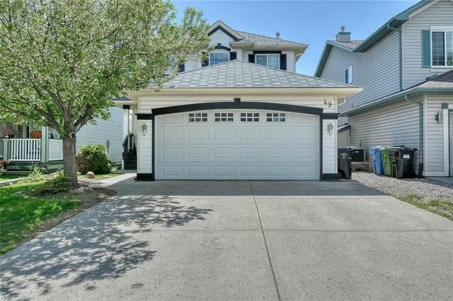 49 Somerset Crescent SW, Calgary, AB T2Y 3V8 (#C4300283) :: Calgary Homefinders