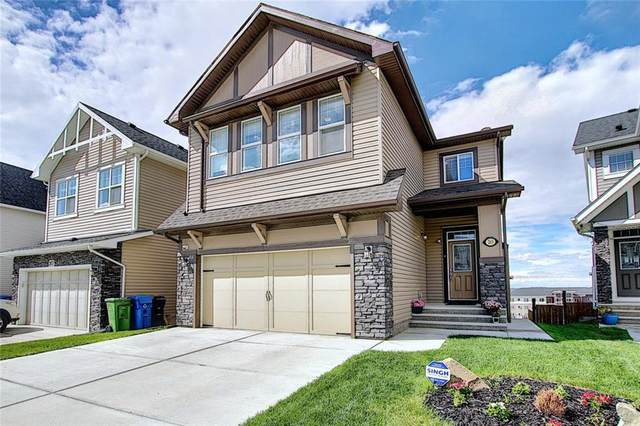 263 Sherview Grove NW, Calgary, AB T3R 0Y5 (#C4300285) :: The Cliff Stevenson Group