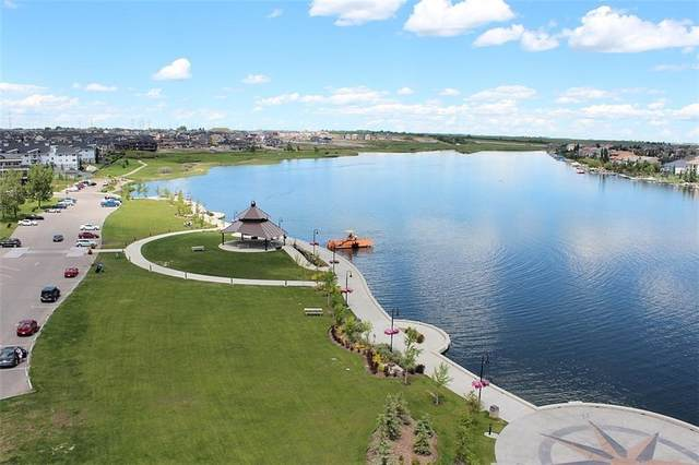 820 East Lakeview Road, Chestermere, AB T1X 1B1 (#C4300314) :: Redline Real Estate Group Inc