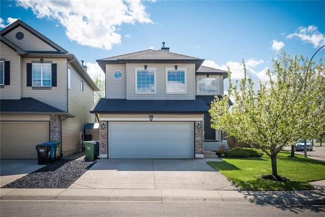 6 Panorama Hills Mews NW, Calgary, AB T3K 5C2 (#C4300397) :: The Cliff Stevenson Group