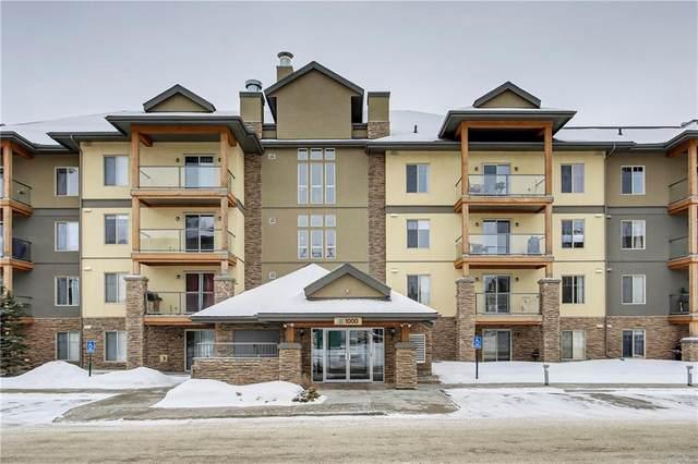 92 Crystal Shores Road #1111, Okotoks, AB T1S 2M8 (#C4300433) :: Calgary Homefinders