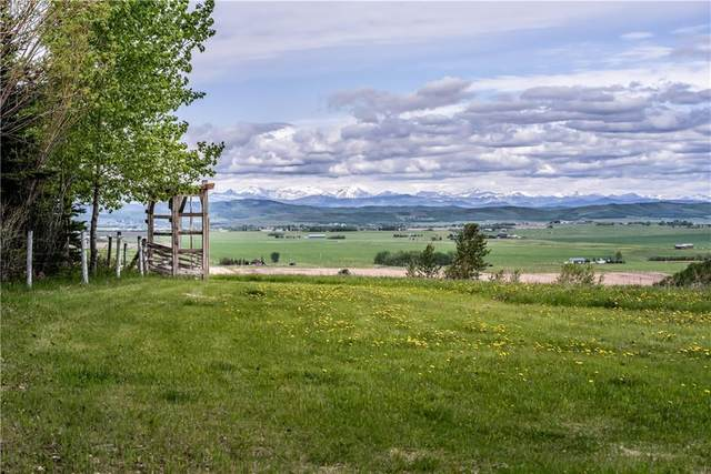 418030 96 Street W #200, Rural Foothills County, AB  (#C4300450) :: ESTATEVIEW (Real Estate & Property Management)