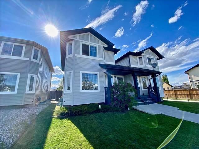 3 Sunrise Loop SE, High River, AB T1V 2B2 (#C4300501) :: Redline Real Estate Group Inc