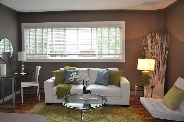 316 22 Avenue SW #11, Calgary, AB  (#C4300575) :: ESTATEVIEW (Real Estate & Property Management)