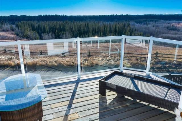 75 Woodacres Drive SW, Calgary, AB T2W 4V8 (#C4300577) :: Redline Real Estate Group Inc