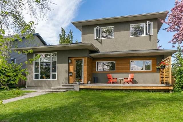 257 Windermere Road SW, Calgary, AB T3C 3L2 (#C4300578) :: Calgary Homefinders