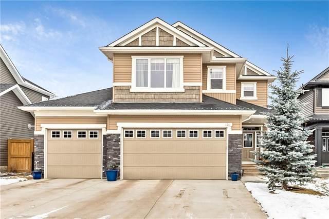 120 Westland View, Okotoks, AB T1S 0K9 (#C4300579) :: Redline Real Estate Group Inc