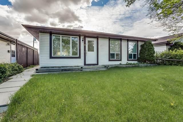 18 Dovercliffe Close SE, Calgary, AB T2B 1W3 (#C4300629) :: Redline Real Estate Group Inc