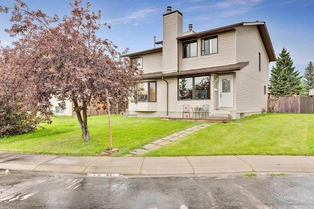 66 Falconridge Close NE, Calgary, AB T3J 1W4 (#C4300630) :: Redline Real Estate Group Inc