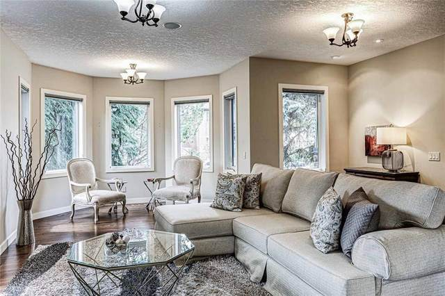 4224 15 Street SW, Calgary, AB T2T 4A9 (#C4300631) :: Calgary Homefinders