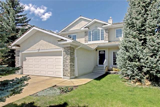 12 Sienna Heights Way SW, Calgary, AB T3H 3T8 (#C4300641) :: Redline Real Estate Group Inc