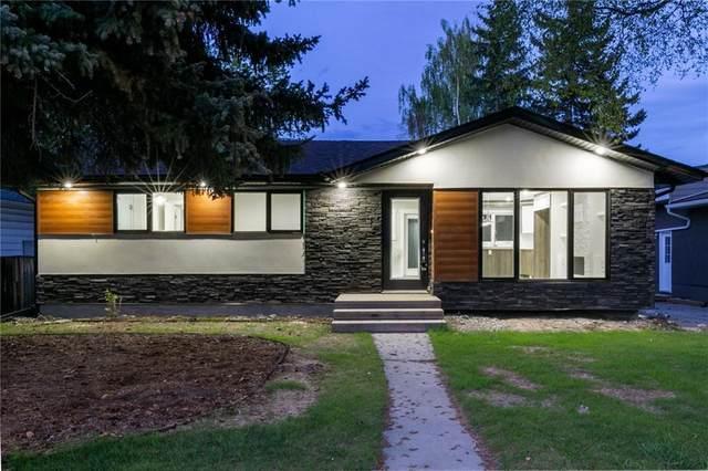 106 Havenhurst Crescent SW, Calgary, AB  (#C4300646) :: Calgary Homefinders