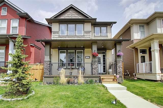 62 Evanspark Road NW, Calgary, AB T3P 0G6 (#C4300661) :: Calgary Homefinders
