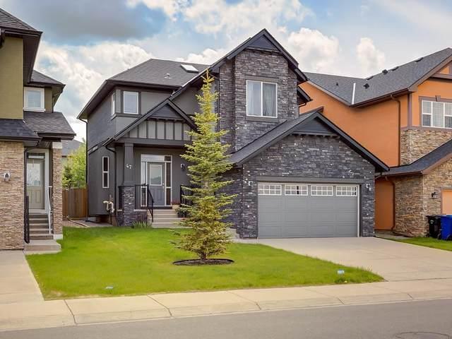 47 Aspenshire Drive SW, Calgary, AB T3H 0M2 (#C4300672) :: Calgary Homefinders