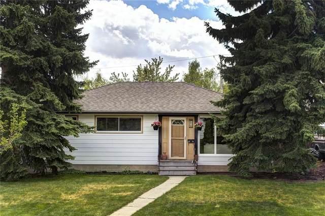 2219 Glenwood Drive SW, Calgary, AB T3E 3Y7 (#C4300686) :: Calgary Homefinders