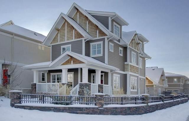 100 Beny-Sur-Mer Road SW, Calgary, AB T3E 7A2 (#C4300691) :: Calgary Homefinders