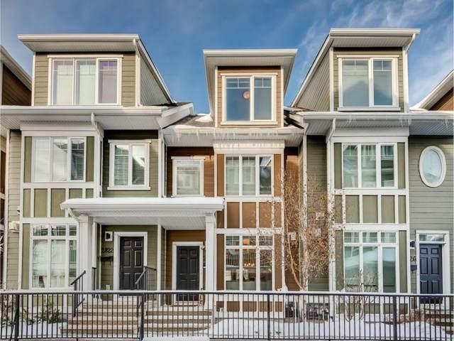 2824 16 Street SW, Calgary, AB T2T 4G4 (#C4300713) :: Calgary Homefinders
