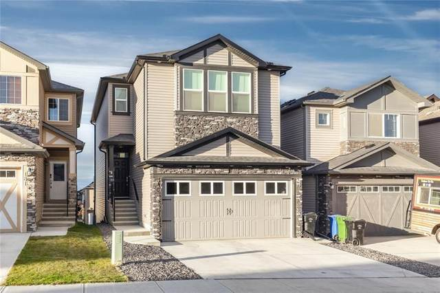 177 Nolanhurst Crescent NW, Calgary, AB T3R 0Z4 (#C4300727) :: Redline Real Estate Group Inc