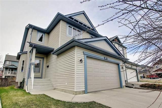 10 Evansbrooke Place NW, Calgary, AB T3P 1G3 (#C4300733) :: Calgary Homefinders