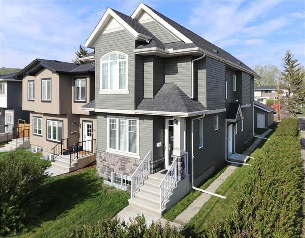 4035 79 Street NW, Calgary, AB T2B 2N9 (#C4300743) :: ESTATEVIEW (Real Estate & Property Management)