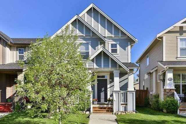 79 Williamstown Landing NW, Airdrie, AB T4B 0S2 (#C4300813) :: Redline Real Estate Group Inc