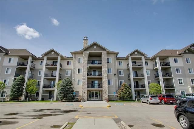 12 Cimarron Common #2314, Okotoks, AB T1S 2G1 (#C4300885) :: Calgary Homefinders