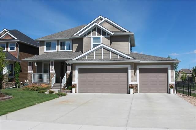 624 Boulder Creek Drive S, Langdon, AB T0J 1X3 (#C4301168) :: Calgary Homefinders