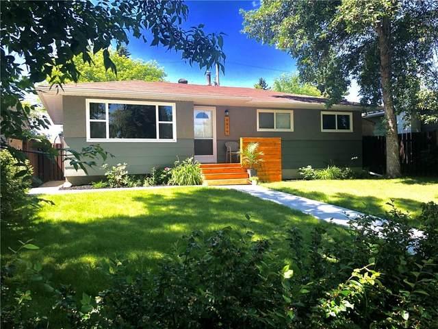 9819 Alberni Road SE, Calgary, AB T2J 0Y9 (#C4301225) :: The Cliff Stevenson Group