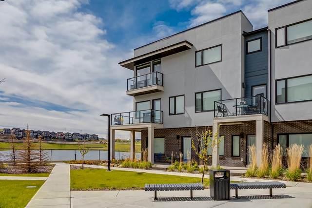 218 Sherwood Square NW #507, Calgary, AB T3R 0Y2 (#C4301348) :: Redline Real Estate Group Inc