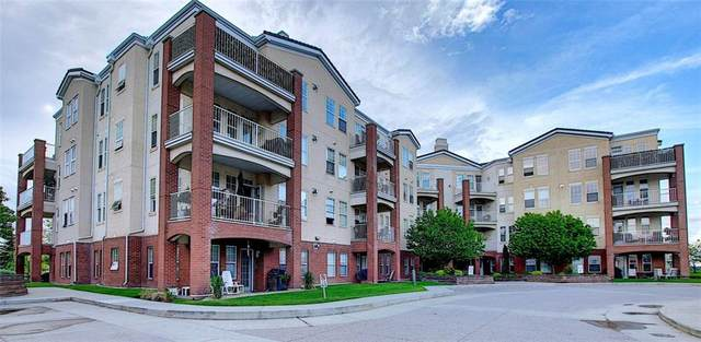 14645 6 Street SW #4210, Calgary, AB T2Y 3S1 (#C4301504) :: Redline Real Estate Group Inc