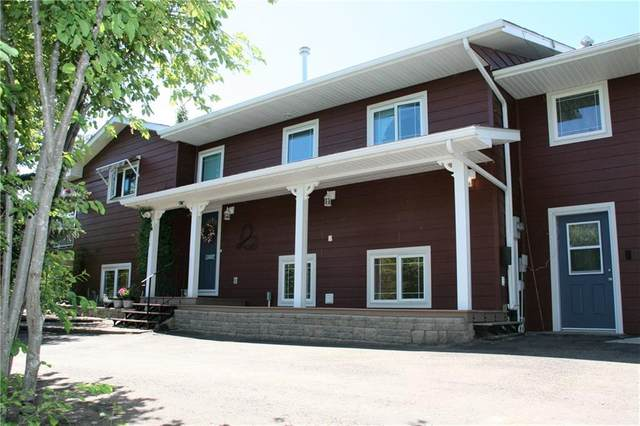 26 Macdonald Drive, Rural Stettler County, AB T0C 1G0 (#C4301684) :: Canmore & Banff