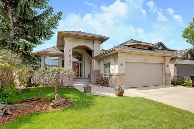 164 Douglas Shore Close SE, Calgary, AB  (#C4301814) :: Western Elite Real Estate Group