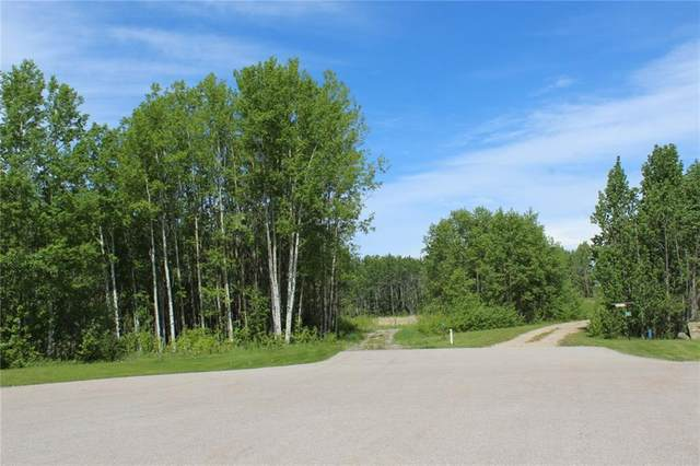 30 Woodland Glen, Rural Rocky View County, AB T3R 1G3 (#C4301824) :: Canmore & Banff