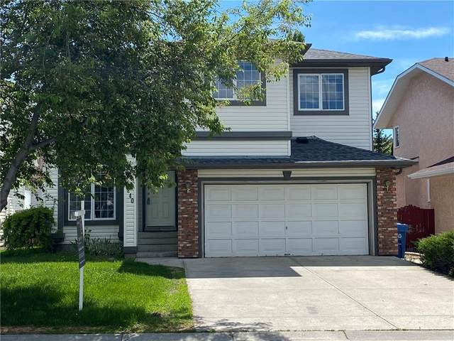 240 Riverview Close SE, Calgary, AB T2C 4G7 (#C4301965) :: The Cliff Stevenson Group