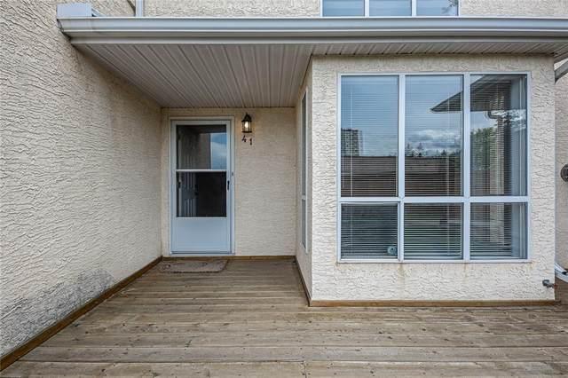 41 Millrose Place SW, Calgary, AB T2Y 3J6 (#C4301994) :: Redline Real Estate Group Inc
