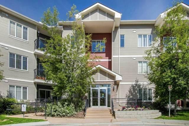 1540 Sherwood Boulevard NW #1332, Calgary, AB T3R 0K5 (#C4302050) :: Redline Real Estate Group Inc