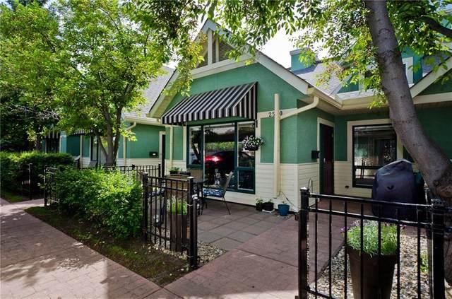 2540 17 Avenue SW, Calgary, AB T3E 7G7 (#C4302068) :: Calgary Homefinders