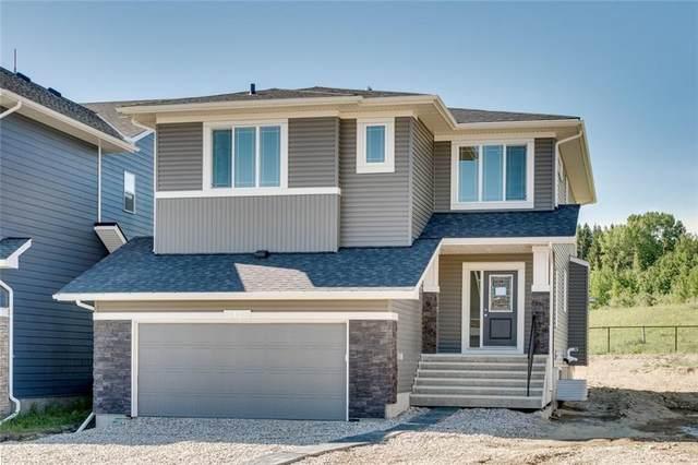 44 Crestbrook View SW, Calgary, AB T3B 6G7 (#C4302125) :: Redline Real Estate Group Inc